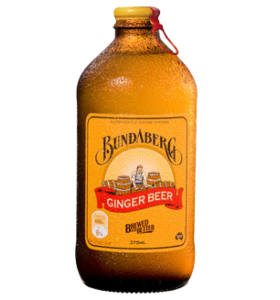 Bautura Ginger Beer 375 ml SanoVita