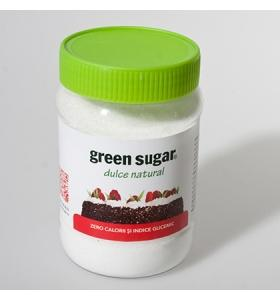 Green Sugar Pudra, 300g, Green Sugar
