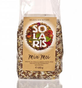 Mix mei 150g Solaris