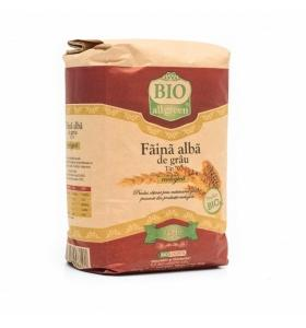 Faina alba de grau 1kg BIO All Green