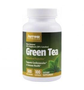 Green Tea 500mg 100 cps Jarrow Formulas