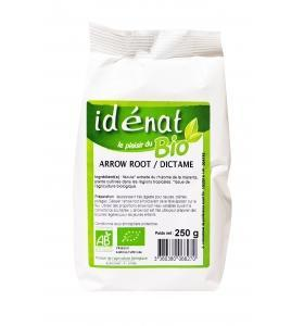 Arrow Root BIO 250g Idenat