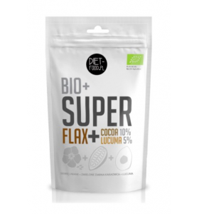 Super mix IN+CACAO+LUCUMA BIO 200g Diet Food