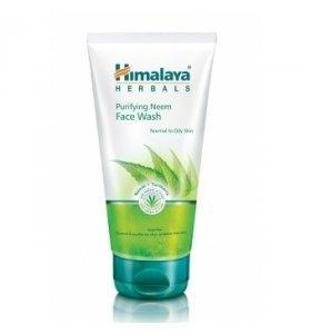 Gel purificator de curatare cu Neem 150 ml Himalaya