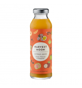 Shake de Citrice, 300ml, Harvest Moon