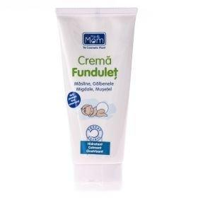 Crema fundulet copii Me&Mom, 100ml, Cosmetic Plant