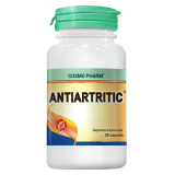 Antiartritic natural 30 cps, Cosmopharm